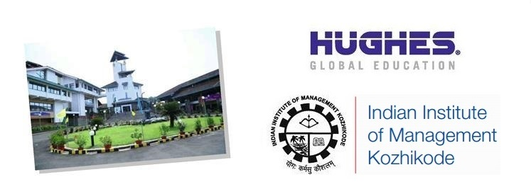 IIM Kozhikode & Hughes Global Education
