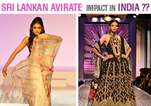 Can Sri Lankan Avirate make an impact in India