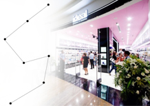 Connecting the dots to create 'ideal' stores
