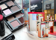 How Beauty Brands Can Have a Glowing Presence at Retail