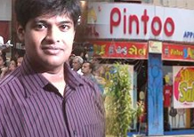 Interview- Ashutosh Lala  Owner- Pintoo Garments