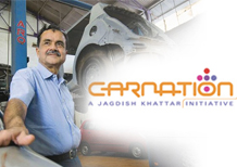 Jagdish Khattar bets on Franchising for expanding CarNation