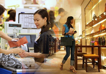 Retail Operations: Six success factors for a tough market